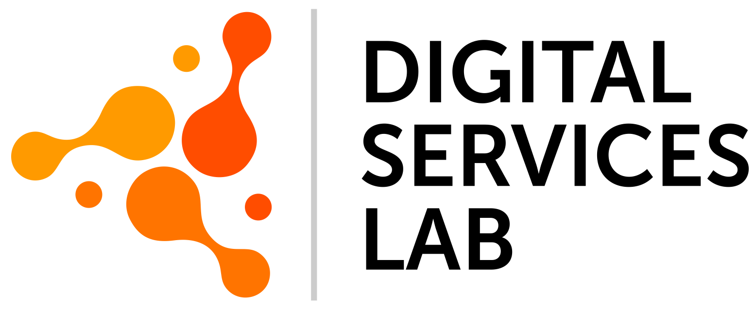 Digital Services Lab