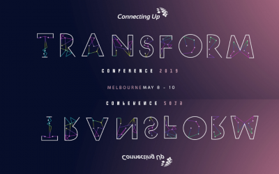 We are sponsoring the Transform 2019 Conference